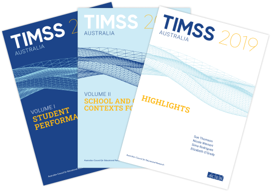 TIMSS booklets graphic