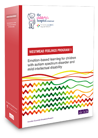 Westmead Feelings Program 1 -
