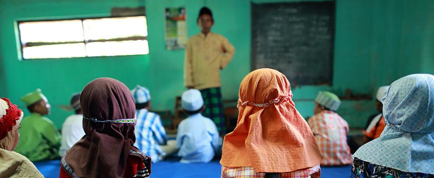 Teacher Absenteeism in Indonesia