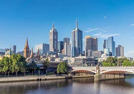 Melbourne - Australian Council for Educational Research