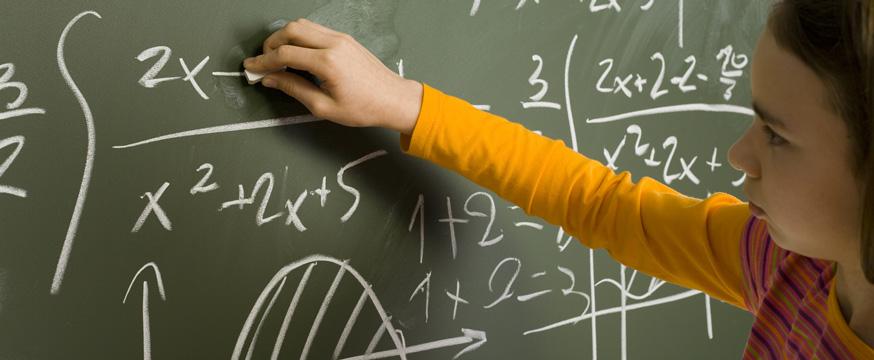 Close the gender gap; build the future STEM workforce