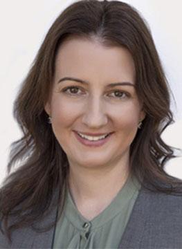 <h3>Dr Belinda Ratcliffe</h3>