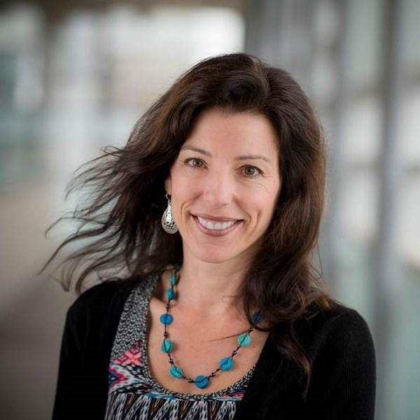 Professor Amanda Datnow