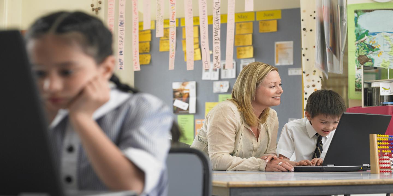 Survey: teacher experiences during a pandemic