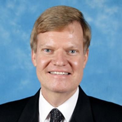 Dr Gregory Cunningham