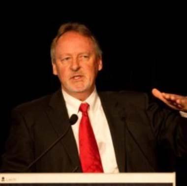 Professor Stephen Dinham OAM