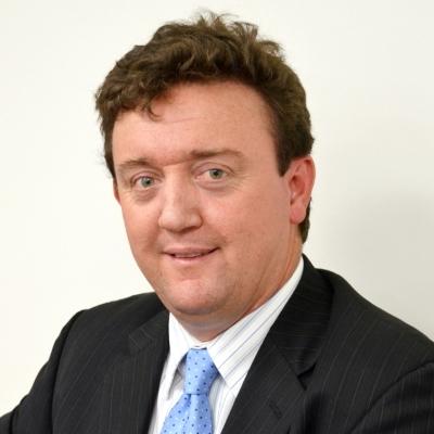 Dr Bradley Merrick