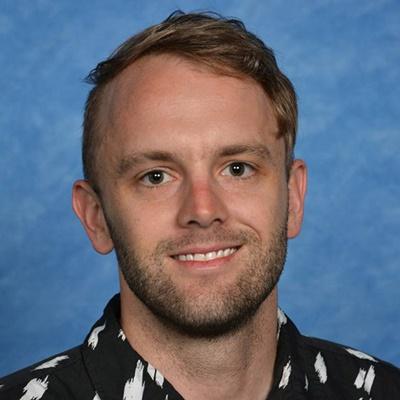 Matt Moorcroft