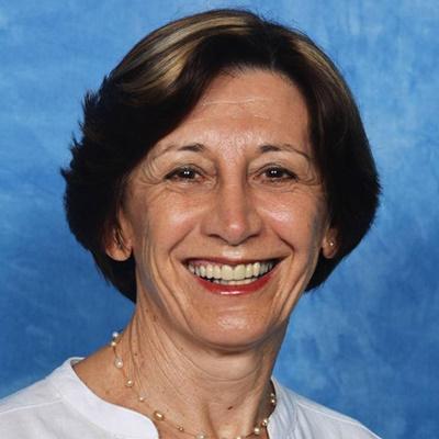 Dr Patsy Norton