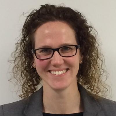 Dr Tanya Vaughan