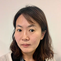 Dr Eunjung Lee