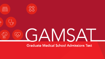 GAMSAT - Graduate Medical School Admissions Test