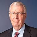 Dr Geoffrey Newcombe AM