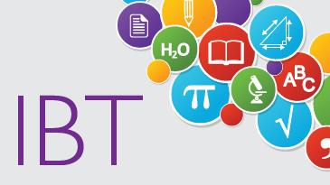 IBT - International Benchmark Test