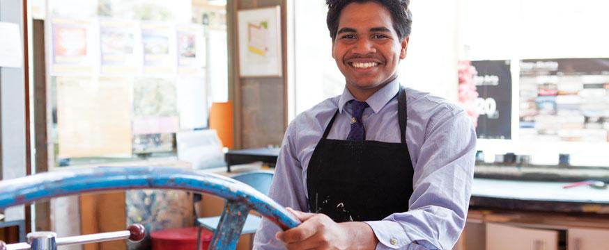 Indigenous employment strategy