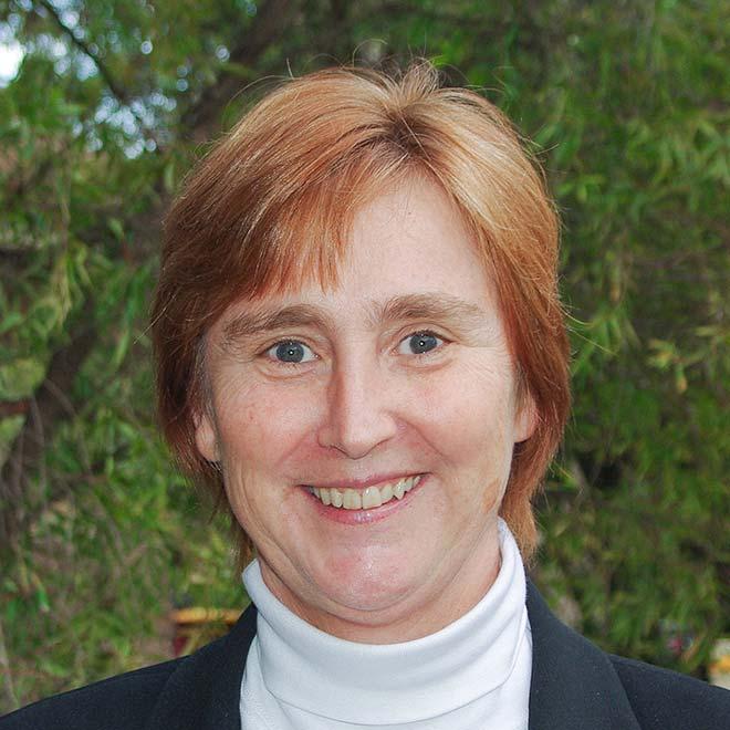 Prof Kathryn Moyle