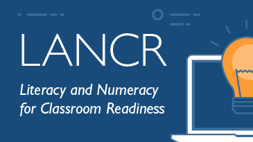 Literacy and Numeracy for classroom readiness