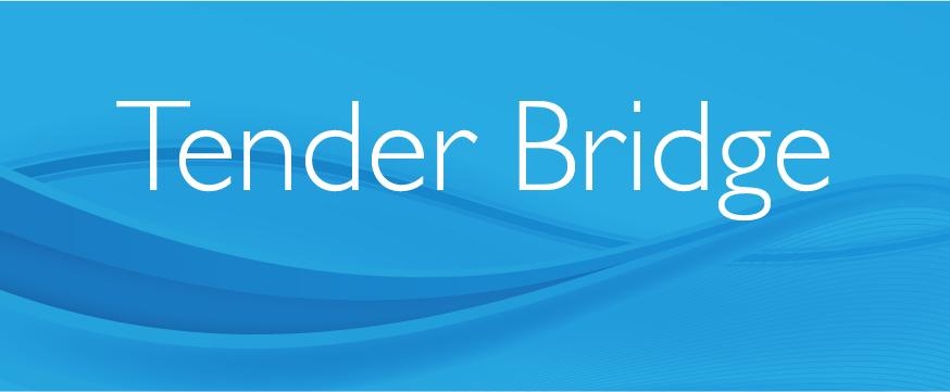 TenderBridge