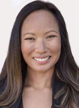 <h3>Dr Michelle Wong</h3>