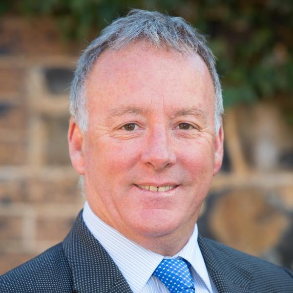 Dr Peter McClenaghan
