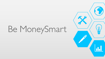 Be MoneySmart