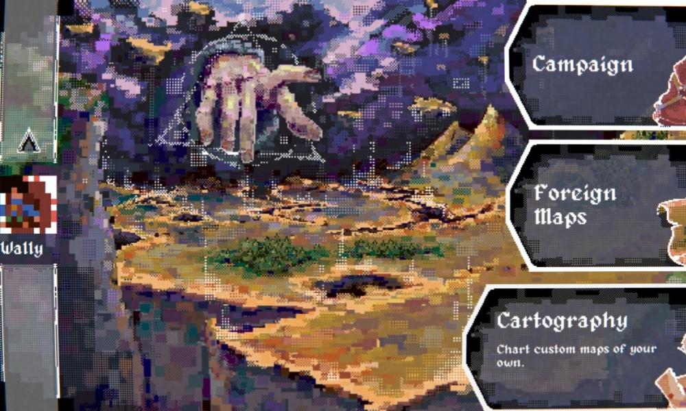 Murus screenshot