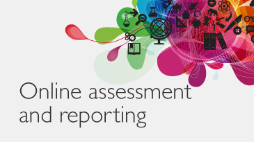 Online assessment and reporting