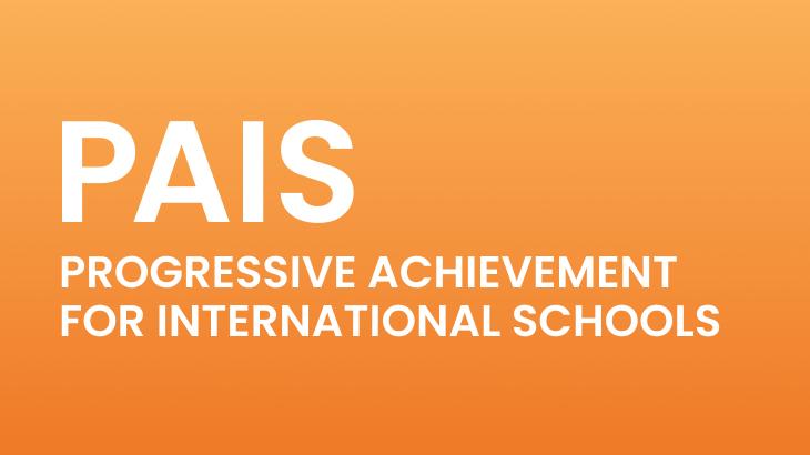 Progressive Achievement for International Schools