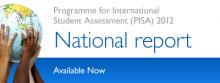PISA 2012 national report