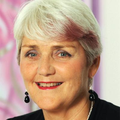 Pauline Hoyle