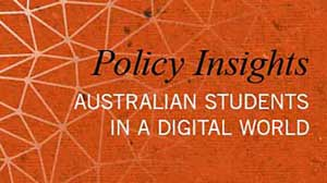 Policy Insights: Issue 3