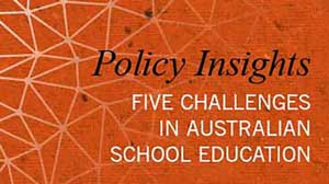 Policy Insights: Issue 5