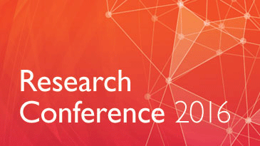 Stay in touch - Research Conference