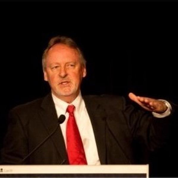Professor Steve Dinham