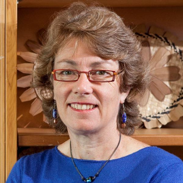 Associate Professor Susan Lovett