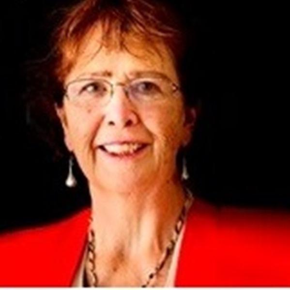 Professor Jo-Anne Reid