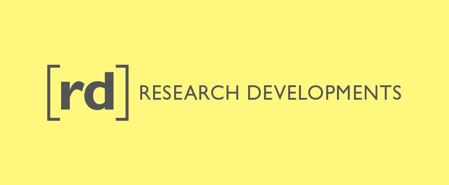 Research Developments