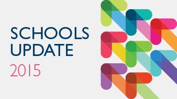 Schools Update 2015