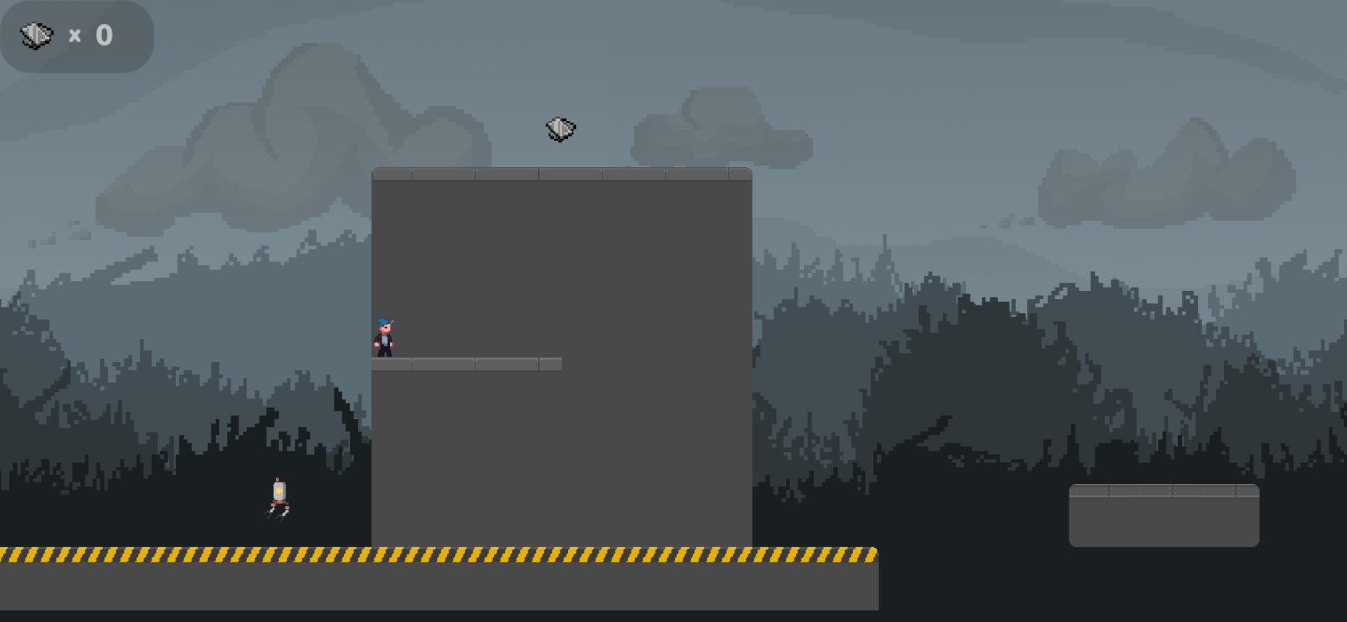 Scrapyard Escape screenshot