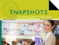 Snapshots: June 2019 – Teacher job satisfaction