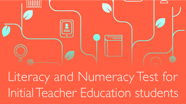Literacy and Numeracy Test for Initial Teacher Education Students