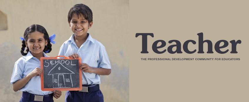 Happy birthday, Teacher India