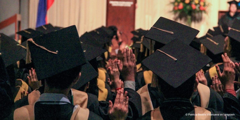 Homework for universities: Employability for future generations
