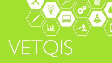 VETQIS - VET Quality Indicator Service