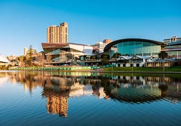 Adelaide - Australian Council for Educational Research