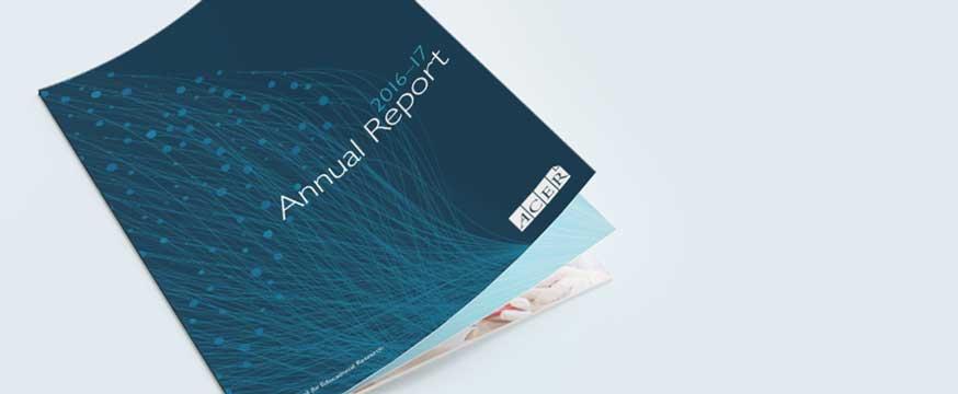 ACEER Annual report