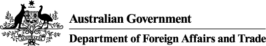 Australian Government Department of Foreign Affairs