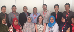 Assessment Workshops for Visiting Indonesian Educators