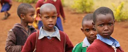 Improving children's education in Eastern and Southern Africa