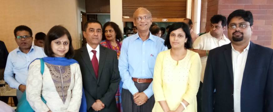 Learning Assessment of Secondary Institutions project in Bangladesh